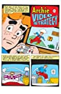 click for super-sized previews of World of Archie: Game On!
