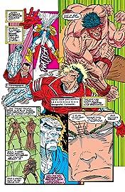 X-Force (1991-2002) #10