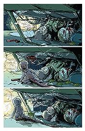 Rebel Blood #3 (of 4)