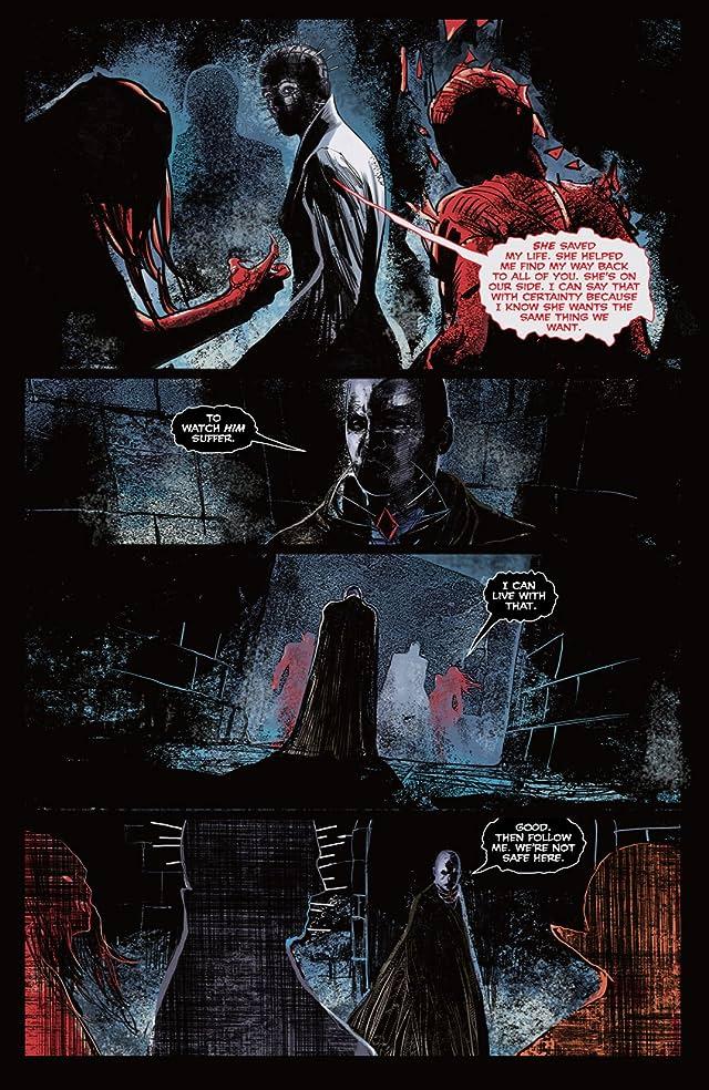 Hellraiser #14