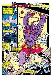 X-Force (1991-2002) #12