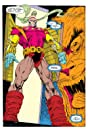click for super-sized previews of X-Force (1991-2004) #12