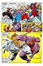 click for super-sized previews of X-Force (1991-2004) #15