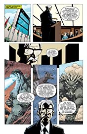 Godzilla: Kingdom of Monsters #3