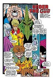 X-Force (1991-2002) #6