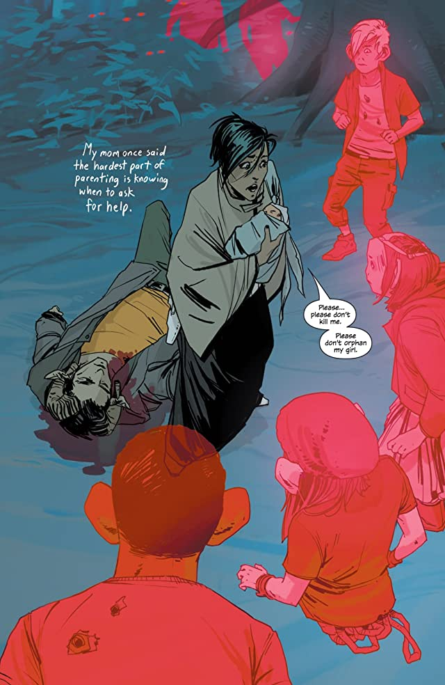 click for super-sized previews of Saga #3