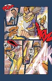 Gold Digger #54