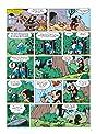 The Smurfs Vol. 9: Gargamel and The Smurfs Preview
