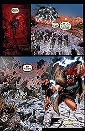 Red Sonja: Revenge of the Gods #4 (of 5)