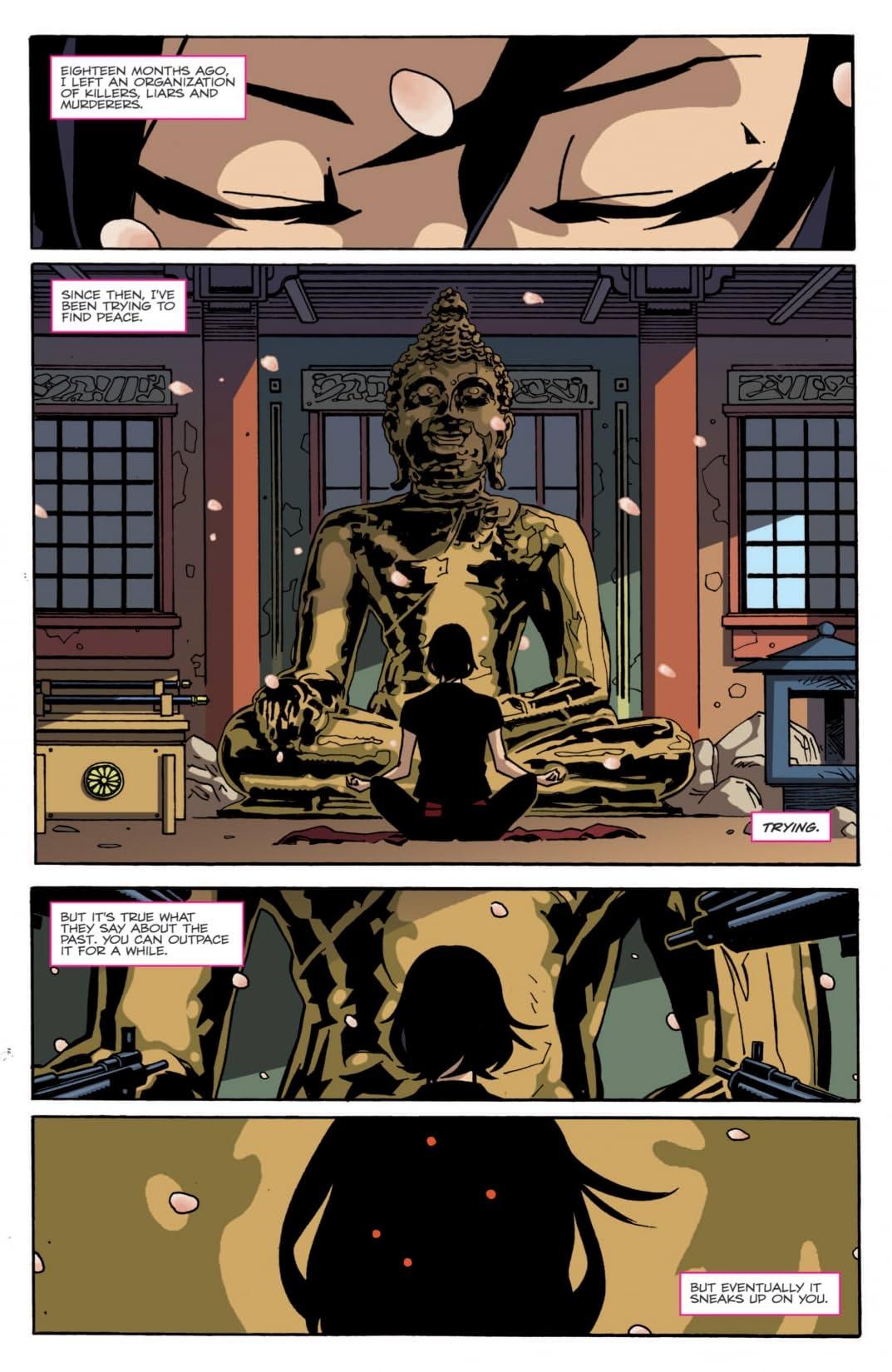 G.I. Joe: Cobra (2011-2013) #13