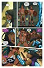 click for super-sized previews of Voodoo (2011-2012) #9