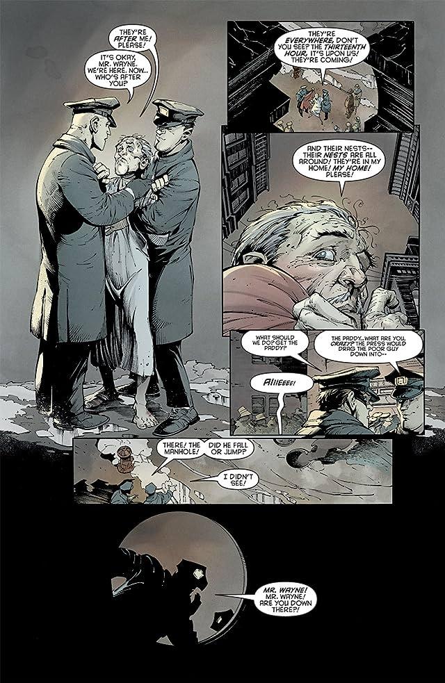 click for super-sized previews of Batman (2011-) #3