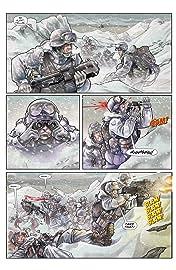 Dust Wars #1 (of 3)