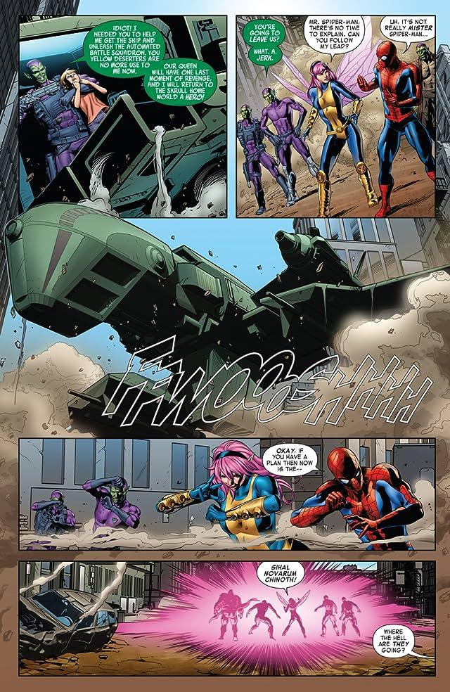 X-Men (2010-2013) #29