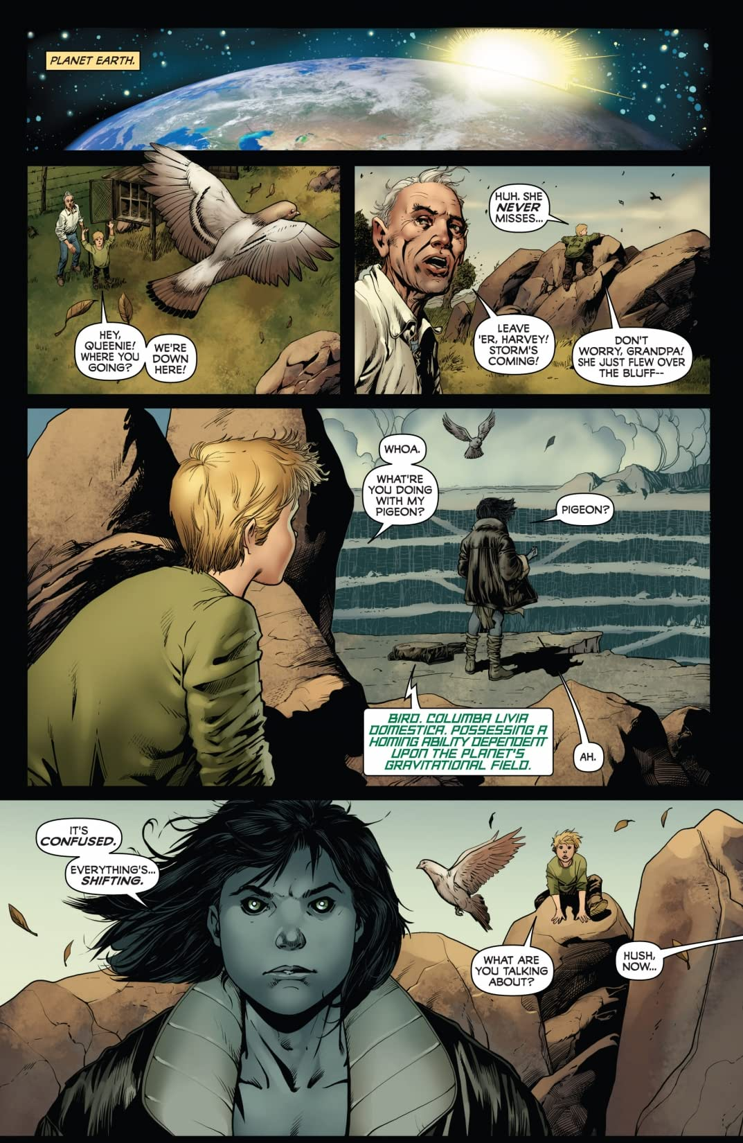 Incredible Hulks (2009-2011) #614