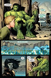 Incredible Hulks (1999-2008) #614