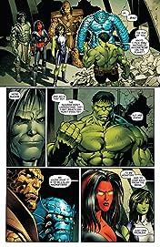 Incredible Hulks (2009-2011) #615
