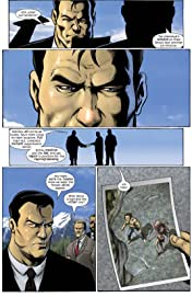Wolverine (2003-2009) #16