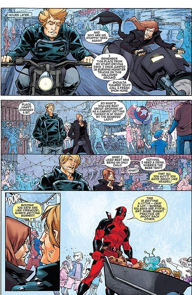 Deadpool Team-Up #897