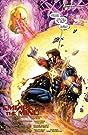 click for super-sized previews of Nova (2007-2010) #25