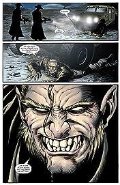 Wolverine (2003-2009) #18