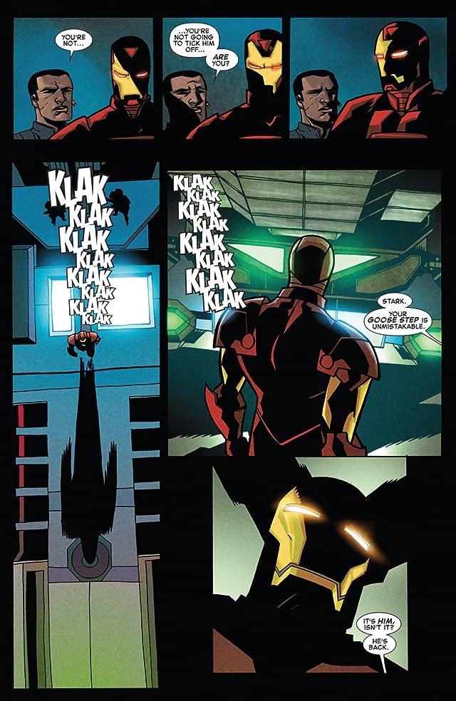 Hulk Smash Avengers #5 (of 5)