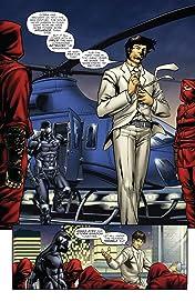 G.I. Joe: Snake Eyes (2011-2013) #13
