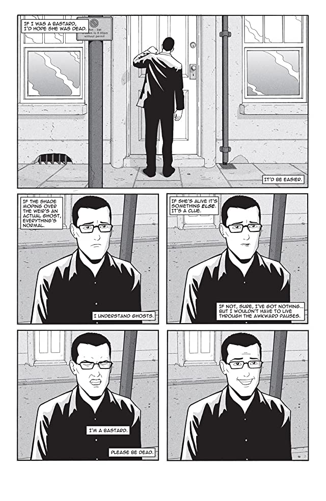 click for super-sized previews of Phonogram #3