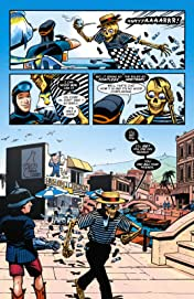 Seaguy (2004) #1 (of 3)