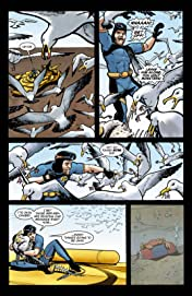Seaguy (2004) #3 (of 3)
