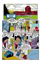 Doom Patrol (1987-1995) #19
