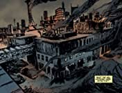 Batman: Arkham City: End Game #2