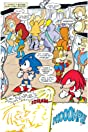 click for super-sized previews of Sonic Select: Book Two