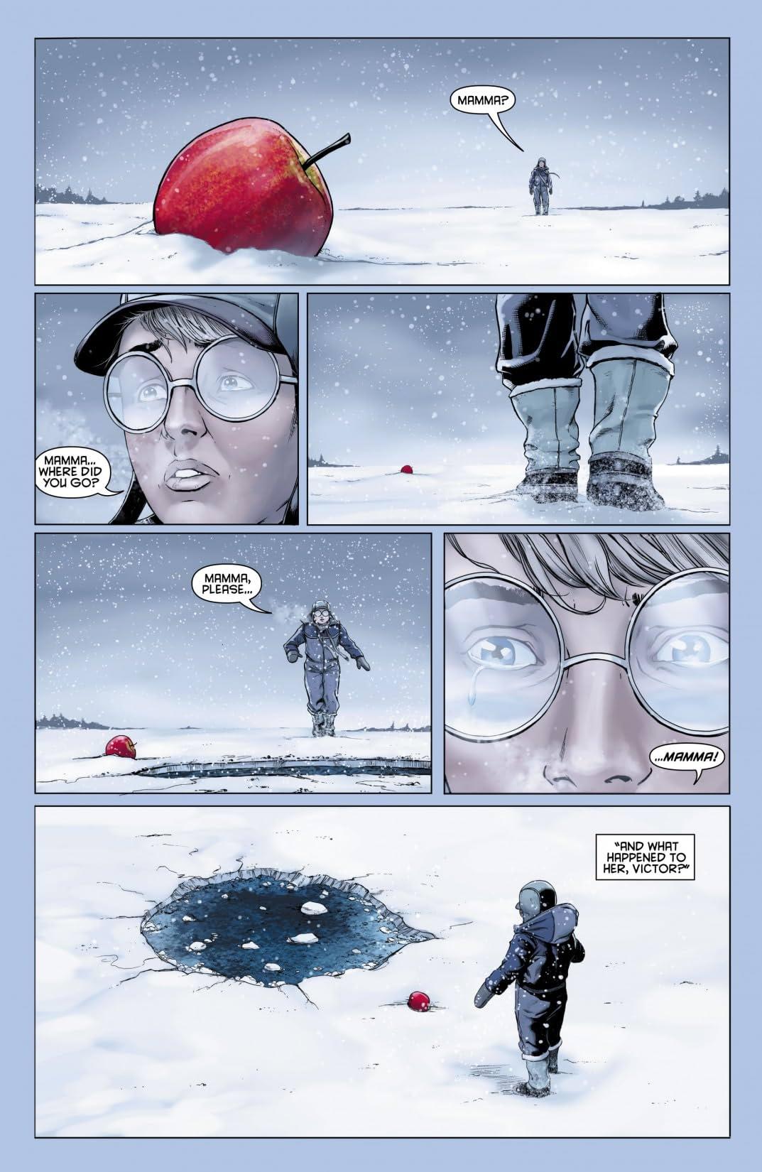 Batman (2011-): Annual #1