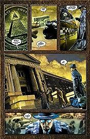 DC Comics Presents: Green Lantern - Fear Itself #1
