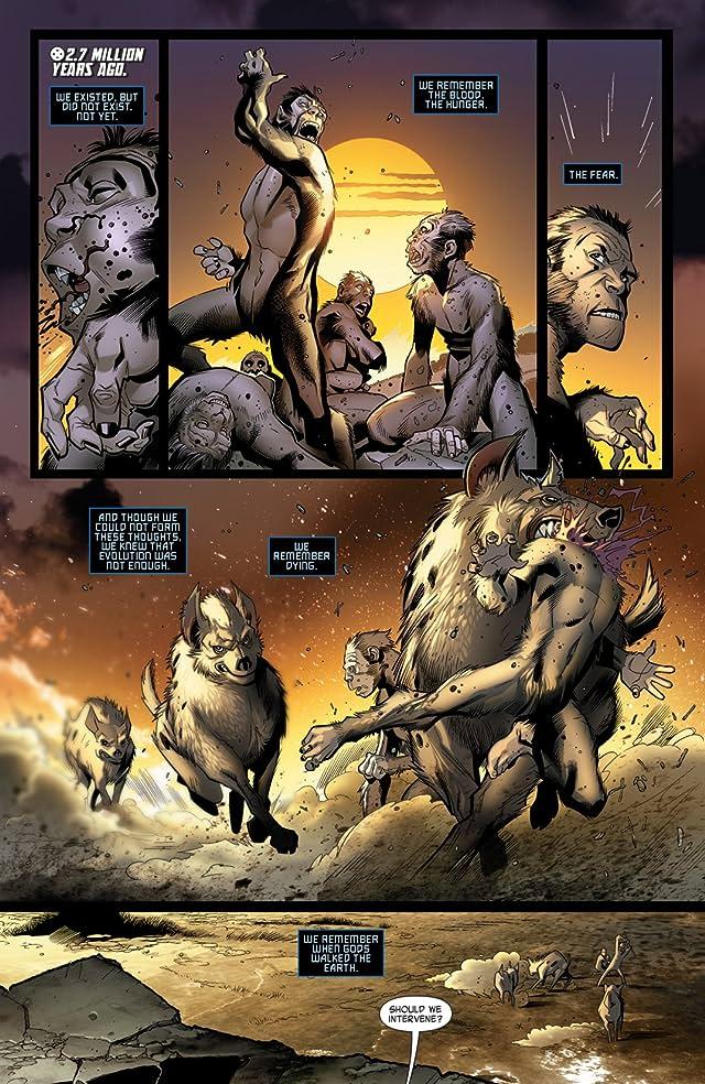 X-Men (2010-2013) #12
