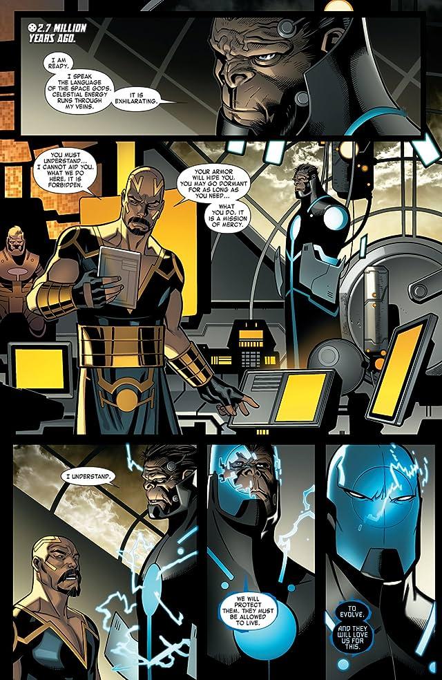 X-Men (2010-2013) #14