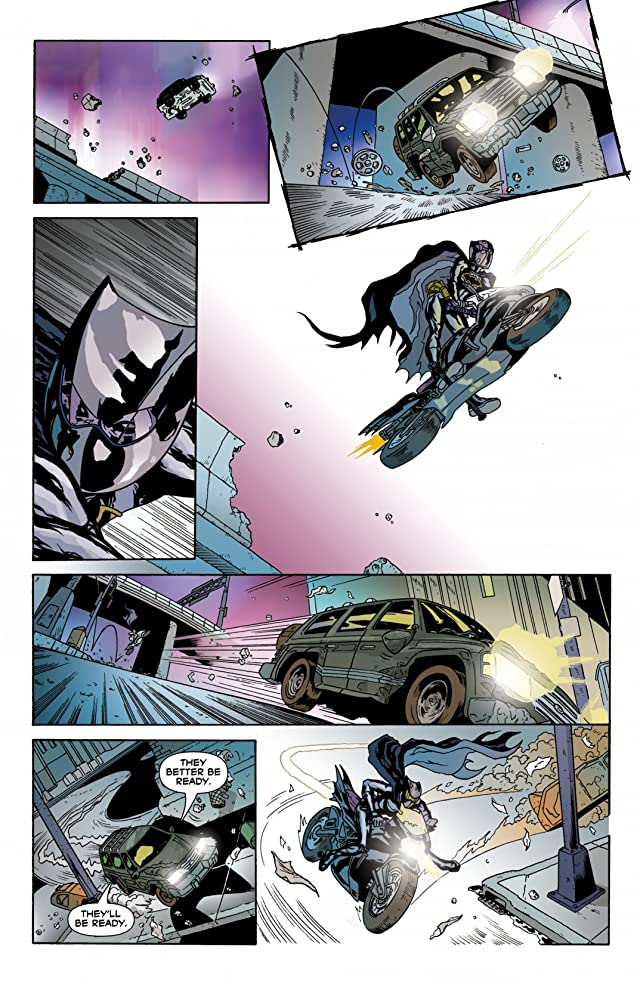 click for super-sized previews of Batman: Legends of the Dark Knight #182