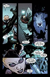 Justice League Elite #3 (of 12)