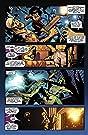 Justice League Elite #5 (of 12)