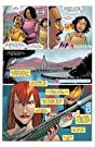 click for super-sized previews of Bomb Queen VII #4 (of 4): Queen's World
