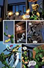 click for super-sized previews of Young Justice (2011-2013) #16
