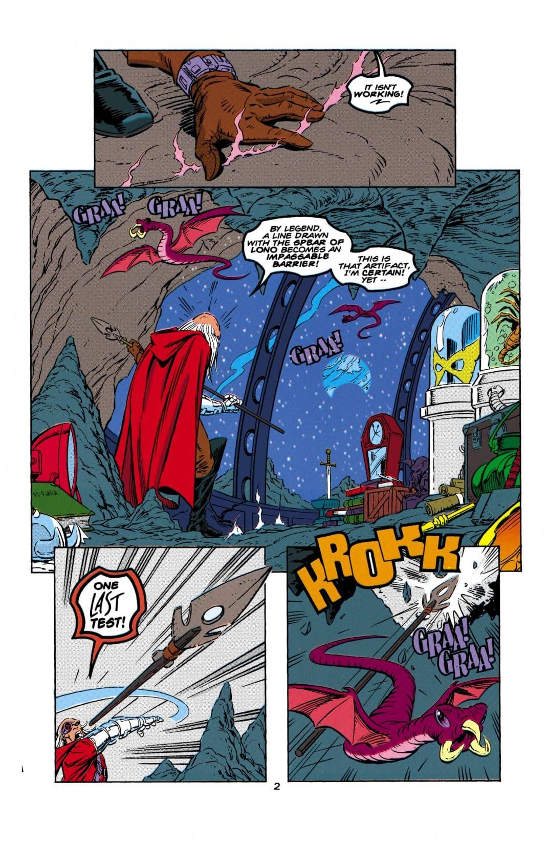 Superboy (1994-2002) #3