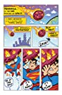click for super-sized previews of Superman Family Adventures #1