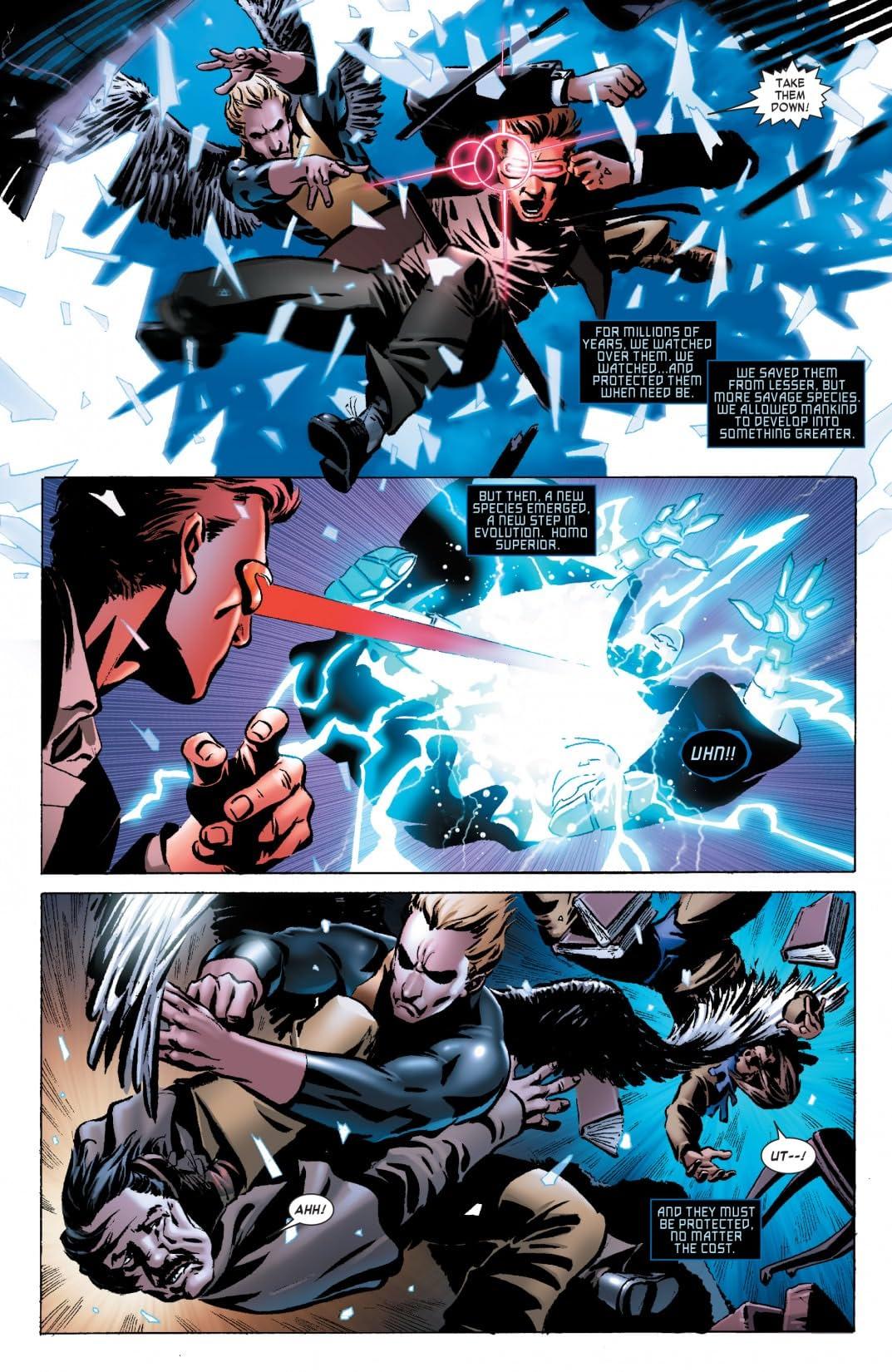 X-Men (2010-2013) #15