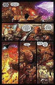 Skaar: Son of Hulk #16