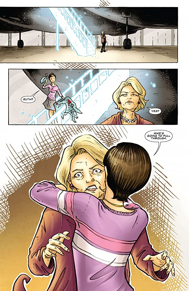 click for super-sized previews of Supurbia #4