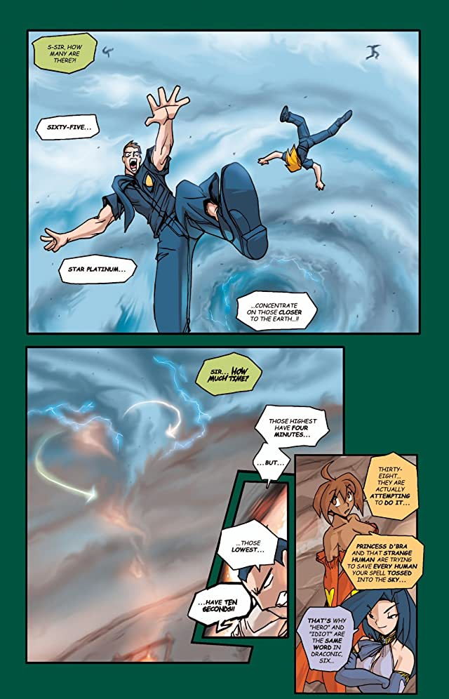 click for super-sized previews of Gold Digger #56