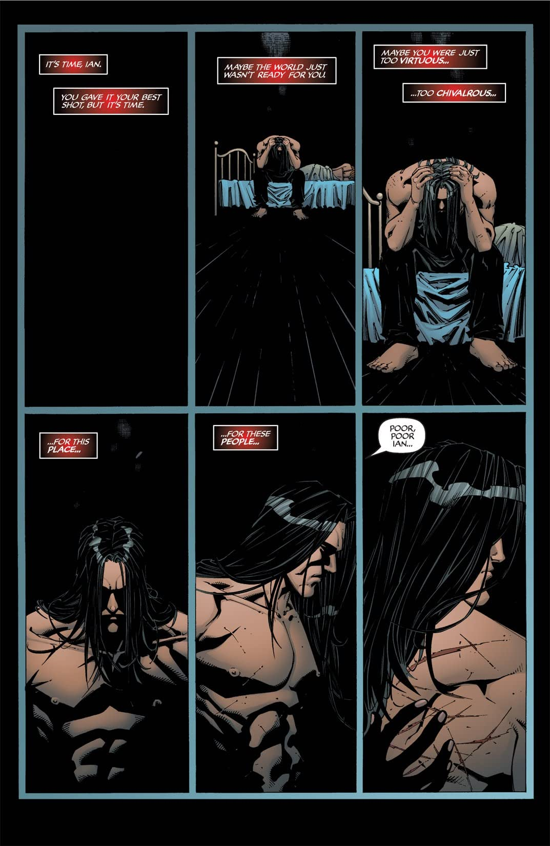 Witchblade #56