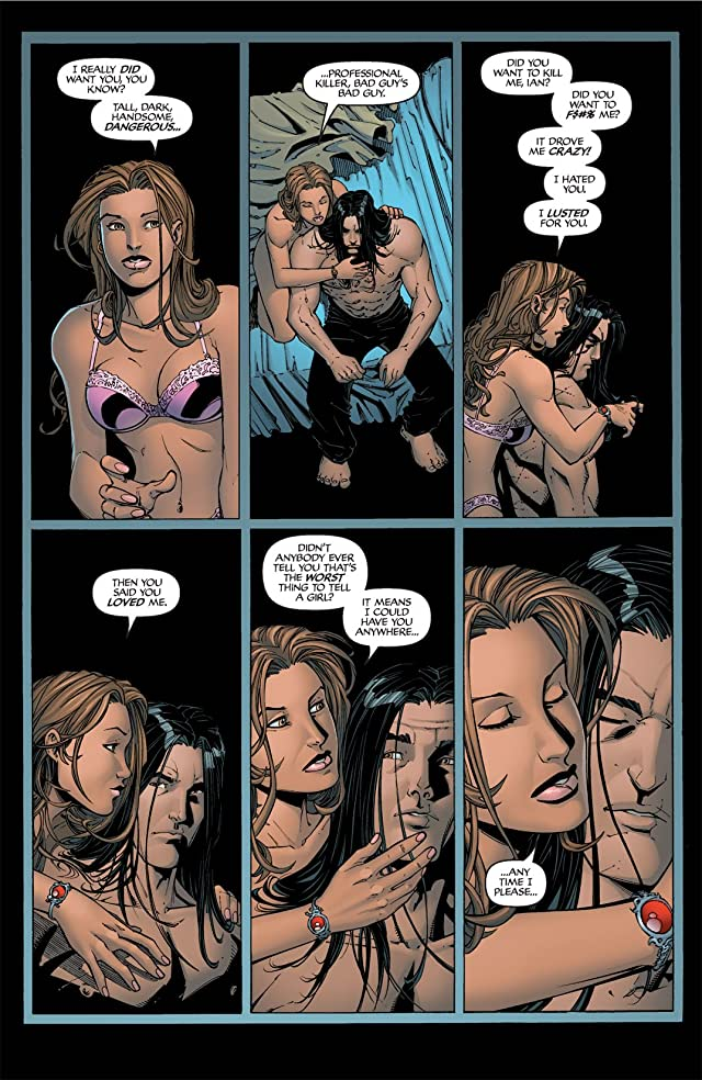 Witchblade #56